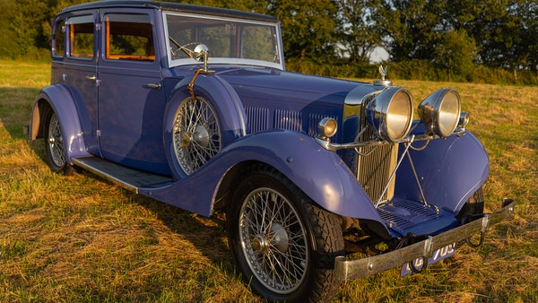 1935 Talbot AX65 For Sale (picture 3 of 118)