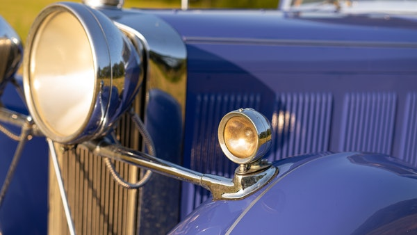1935 Talbot AX65 For Sale (picture 73 of 118)