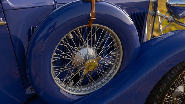 1935 Talbot AX65 For Sale (picture 86 of 118)