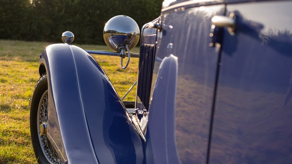 1935 Talbot AX65 For Sale (picture 71 of 118)