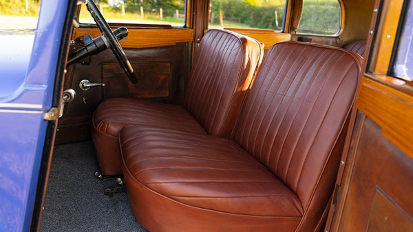 1935 Talbot AX65 For Sale (picture 45 of 118)
