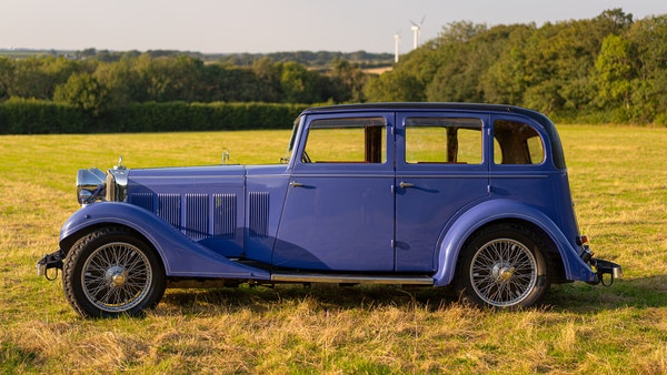 1935 Talbot AX65 For Sale (picture 5 of 118)