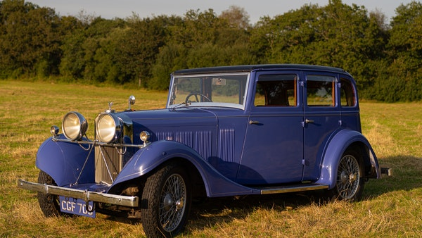 1935 Talbot AX65 For Sale (picture 4 of 118)