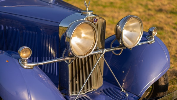 1935 Talbot AX65 For Sale (picture 84 of 118)