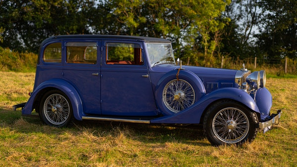 1935 Talbot AX65 For Sale (picture 6 of 118)