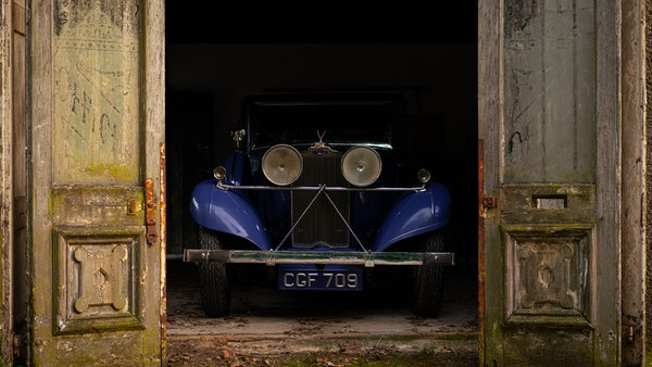 1935 Talbot AX65 For Sale (picture 8 of 118)