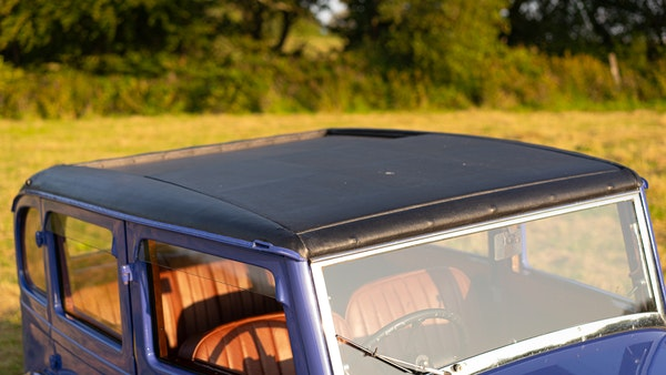 1935 Talbot AX65 For Sale (picture 57 of 118)
