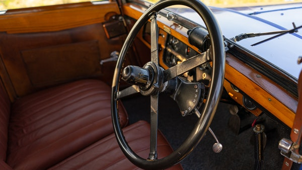 1935 Talbot AX65 For Sale (picture 41 of 118)