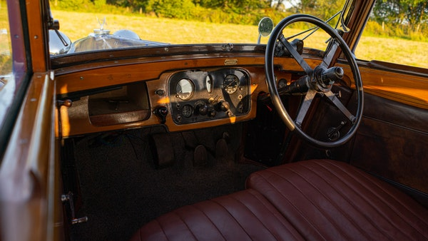 1935 Talbot AX65 For Sale (picture 26 of 118)