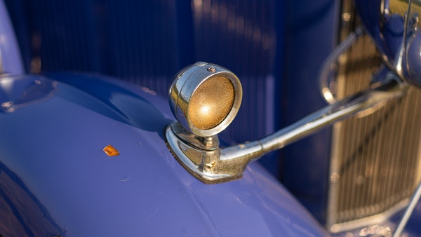 1935 Talbot AX65 For Sale (picture 82 of 118)