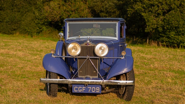 1935 Talbot AX65 For Sale (picture 7 of 118)