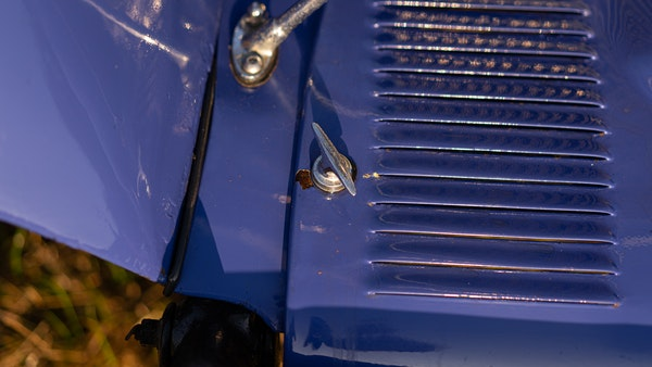 1935 Talbot AX65 For Sale (picture 80 of 118)