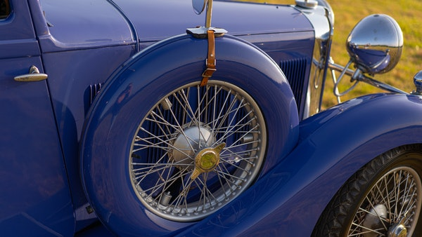 1935 Talbot AX65 For Sale (picture 85 of 118)
