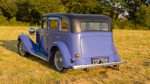 1935 Talbot AX65 For Sale (picture 13 of 118)
