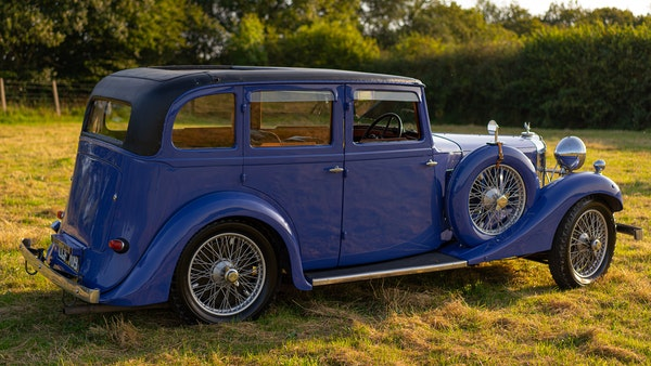 1935 Talbot AX65 For Sale (picture 9 of 118)