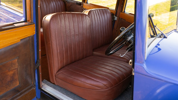 1935 Talbot AX65 For Sale (picture 42 of 118)