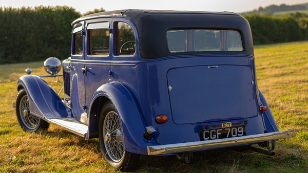 1935 Talbot AX65 For Sale (picture 12 of 118)