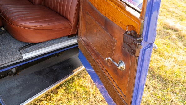 1935 Talbot AX65 For Sale (picture 46 of 118)