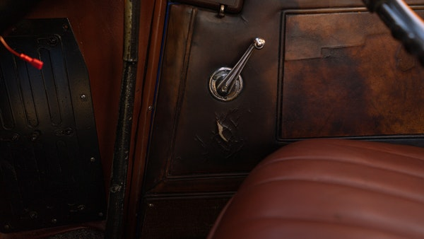 1935 Talbot AX65 For Sale (picture 22 of 118)