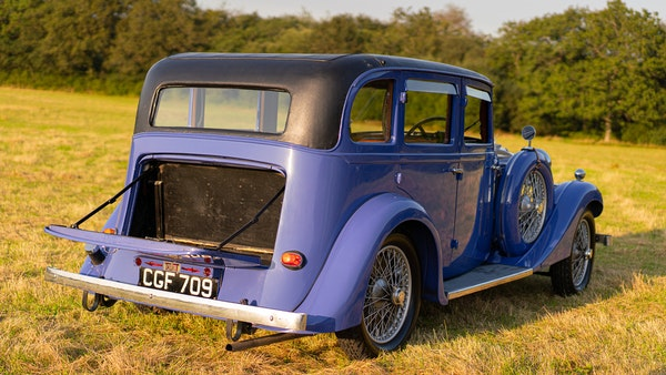 1935 Talbot AX65 For Sale (picture 14 of 118)
