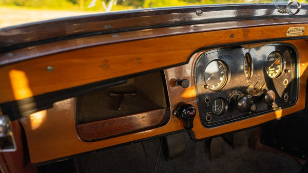 1935 Talbot AX65 For Sale (picture 23 of 118)
