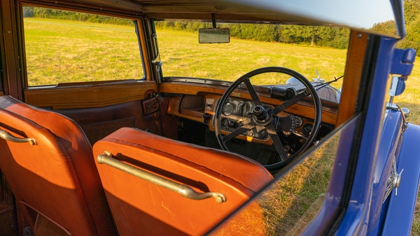 1935 Talbot AX65 For Sale (picture 34 of 118)