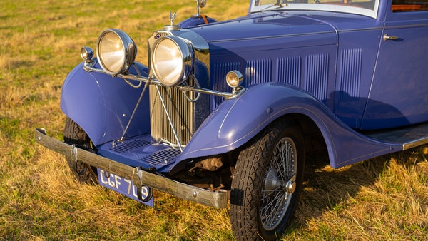 1935 Talbot AX65 For Sale (picture 77 of 118)