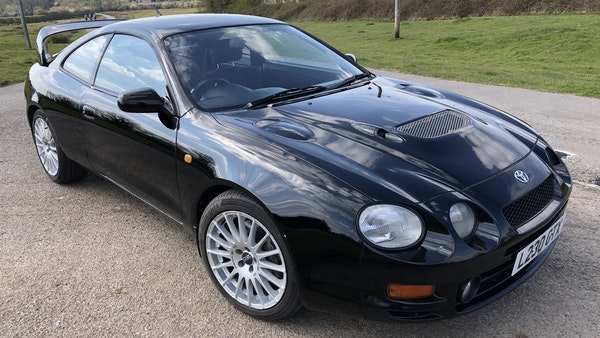 1994 Toyota Celica GT-Four For Sale (picture 3 of 252)