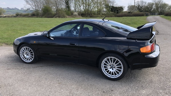 1994 Toyota Celica GT-Four For Sale (picture 8 of 252)