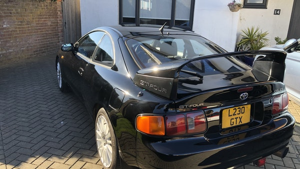 1994 Toyota Celica GT-Four For Sale (picture 11 of 252)