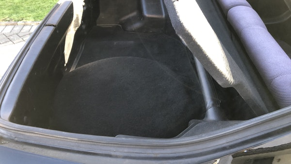 1994 Toyota Celica GT-Four For Sale (picture 118 of 252)