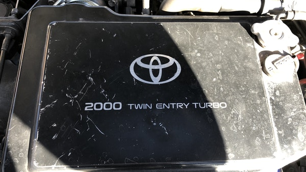 1994 Toyota Celica GT-Four For Sale (picture 127 of 252)