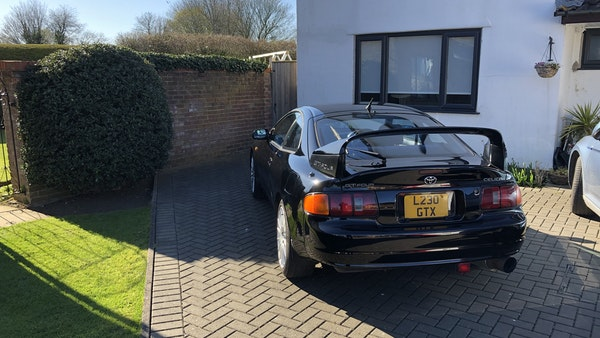 1994 Toyota Celica GT-Four For Sale (picture 13 of 252)