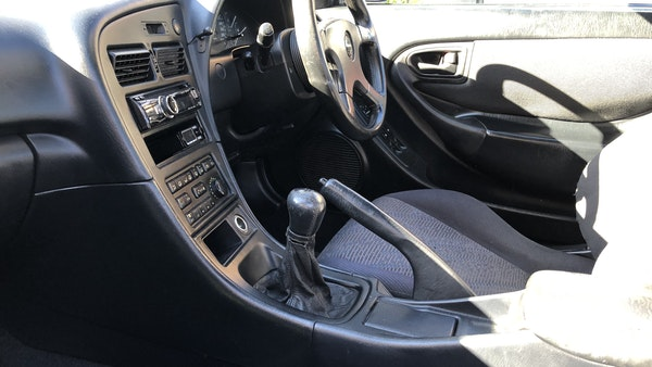 1994 Toyota Celica GT-Four For Sale (picture 41 of 252)