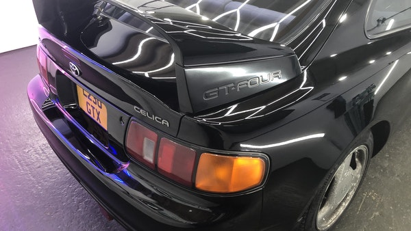 1994 Toyota Celica GT-Four For Sale (picture 23 of 252)
