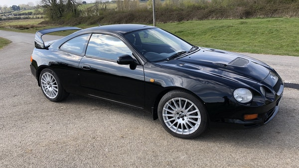 1994 Toyota Celica GT-Four For Sale (picture 1 of 252)