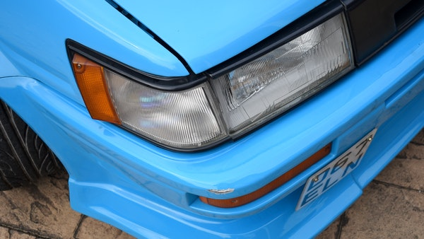 1986 Toyota Corolla Levin GT-Apex For Sale (picture 64 of 142)