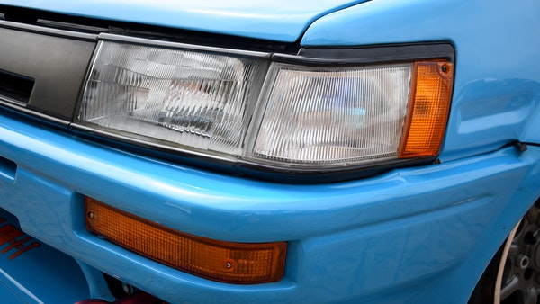 1986 Toyota Corolla Levin GT-Apex For Sale (picture 61 of 142)