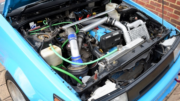 1986 Toyota Corolla Levin GT-Apex For Sale (picture 108 of 142)