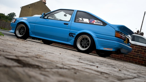 1986 Toyota Corolla Levin GT-Apex For Sale (picture 16 of 142)
