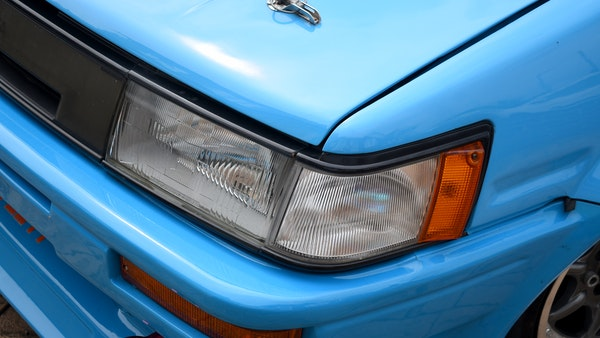 1986 Toyota Corolla Levin GT-Apex For Sale (picture 60 of 142)