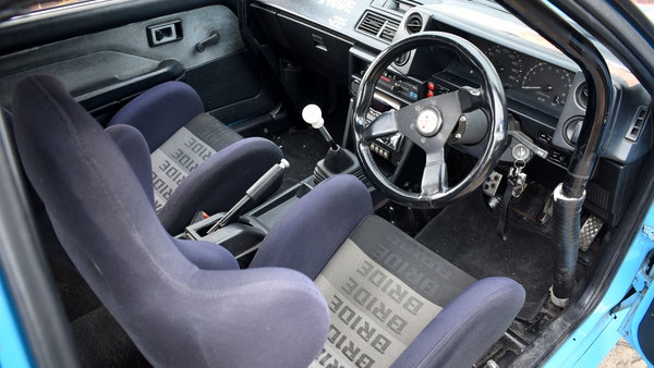 1986 Toyota Corolla Levin GT-Apex For Sale (picture 26 of 142)