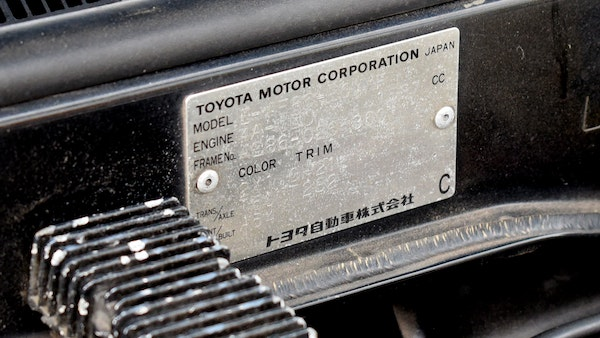 1986 Toyota Corolla Levin GT-Apex For Sale (picture 116 of 142)