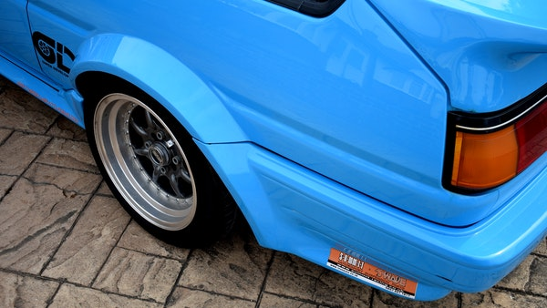 1986 Toyota Corolla Levin GT-Apex For Sale (picture 97 of 142)
