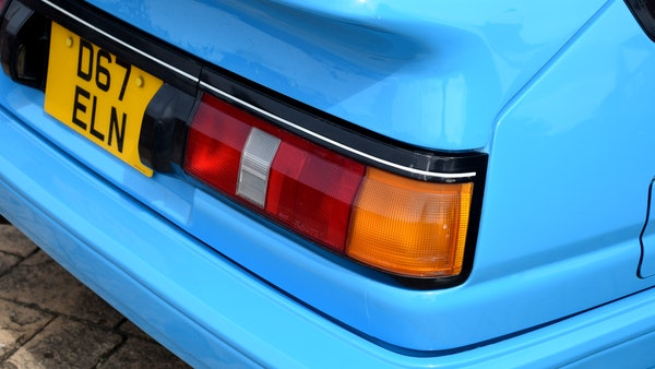 1986 Toyota Corolla Levin GT-Apex For Sale (picture 87 of 142)