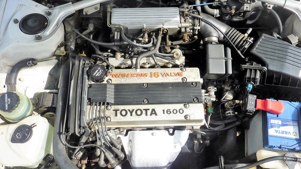 1991 Toyota Corolla GTi 16V For Sale (picture 65 of 103)