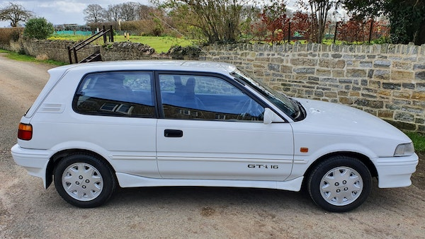 1991 Toyota Corolla GTi 16V For Sale (picture 4 of 103)
