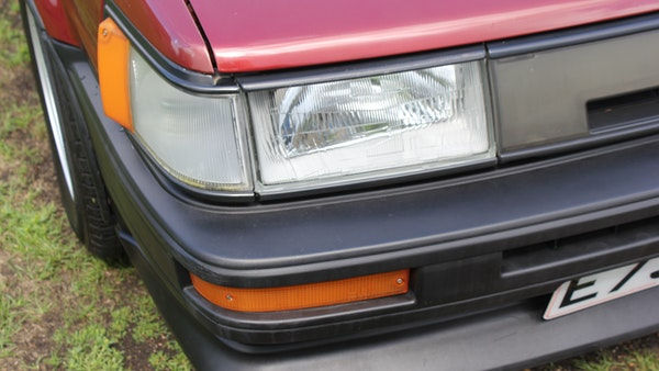 1987 Toyota Corolla AE86 GT For Sale (picture 58 of 107)