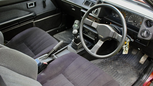 1987 Toyota Corolla AE86 GT For Sale (picture 31 of 107)