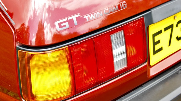 1987 Toyota Corolla AE86 GT For Sale (picture 55 of 107)